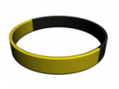 Segmenterad Yellow/Black