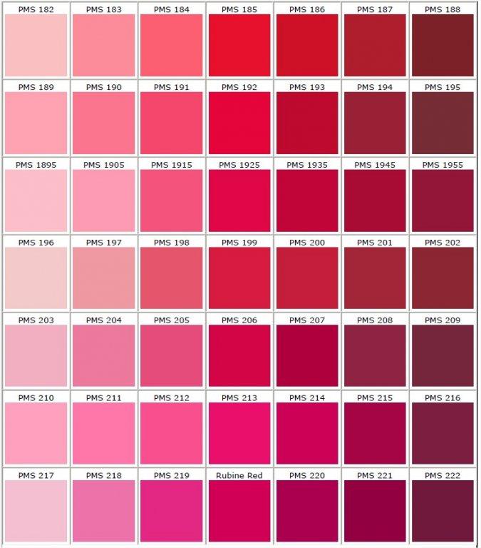 världens alla färger